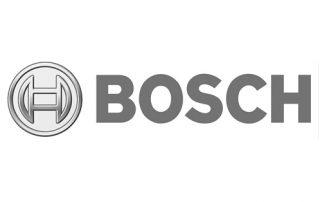 Bosch 3D Printing Service Worldwide Client